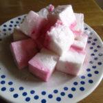Spekjes (marshmallows)