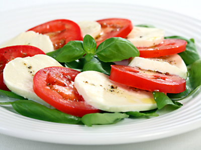 salade ceasar recept