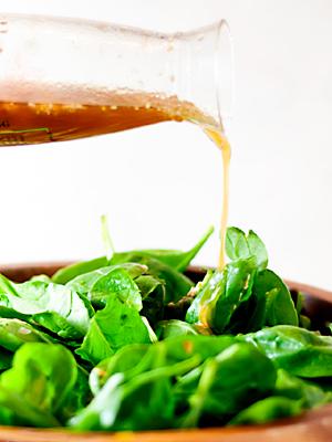 Dressing recepten en kooktips voor klassieke gerechten en ingredienten - Maak een dressing ...