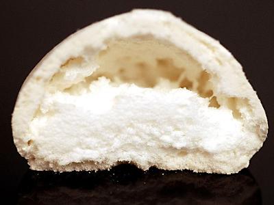 zelf meringue maken
