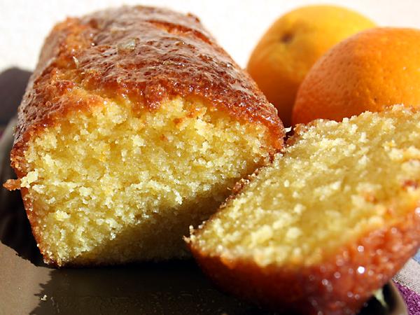 cake bakken met bakpoeder