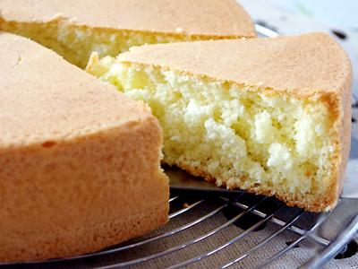 gewone cake recept zelfrijzend bakmeel