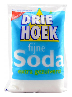 baking soda waar te koop belgie