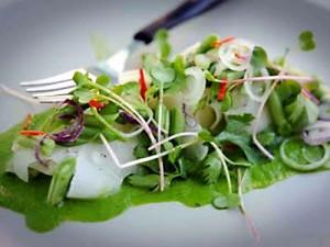 rammenas salade