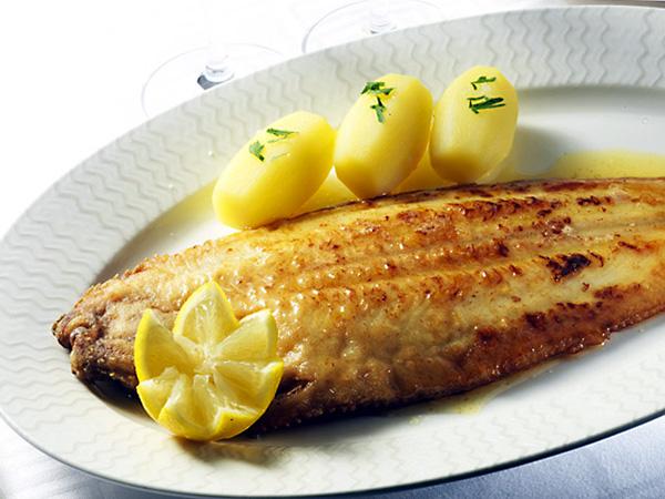 recept gefrituurde vis