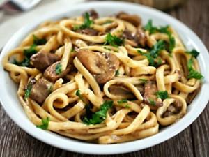 boscaiola pasta