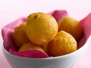 dauphine aardappelen