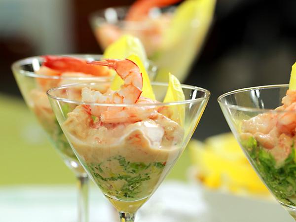 voorgerecht cocktail recepten