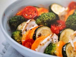 groentegratin