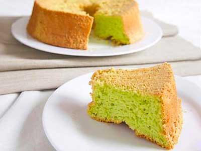 cake recept olie