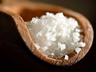 zout zoet eten