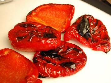 spaanse ovenschotel kip rijst paprika