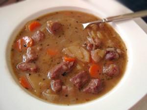 windsor soep