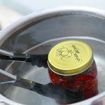Pasteuriseren en steriliseren