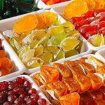 Fruit konfijten