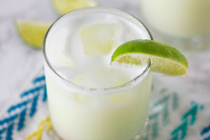 limonada suica